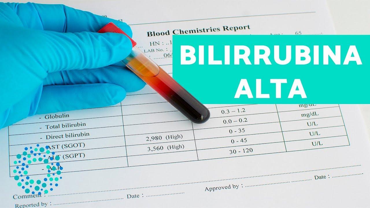 bilirrubina inscripción linear unit adultos como bajarla
