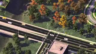 Armorsforth, Noroway - A SimCity 4 UDI Tour