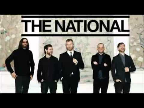 The National - The White Session 24-05-07 (HQ Audio Only)
