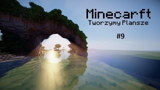 Minecraft Robimy Plansze PaperCraft'ów #9:) - We do mock up papercraft's #9 :)