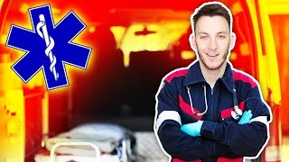 ZACHRAŇUJI ŽIVOTY! | Flashing Lights #3