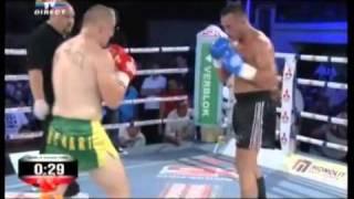 Catalin Morosanu vs Stefan Leko