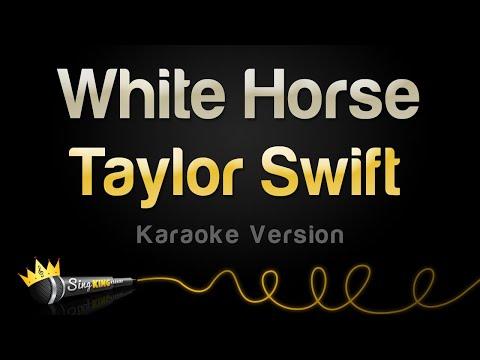 taylor-swift---white-horse-(karaoke-version)