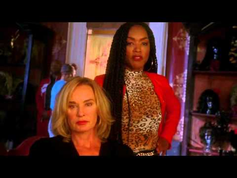 Inside The Coven  The Power of Marie Laveau   American Horror Story