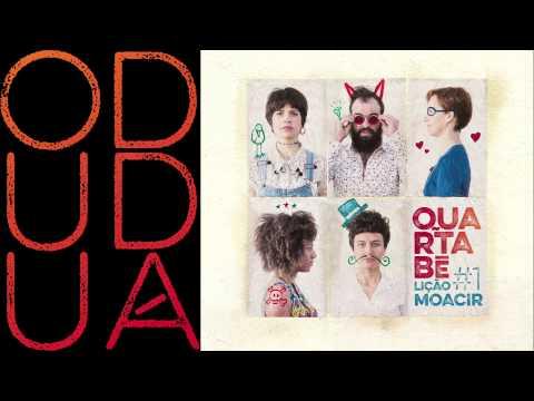 Quartabê - Oduduá (Moacir Santos)