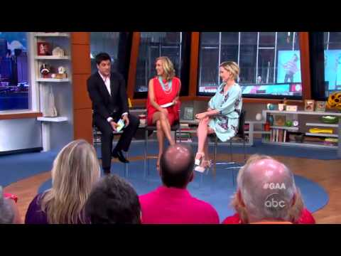 Kathleen Robertson: '90210' Star Leaves Sun for Windy City in 'Boss'