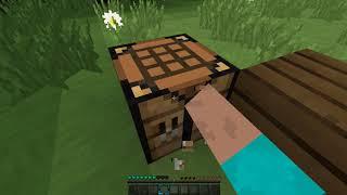 Minecraft | Tặc zăn tái xuất sinh tồn #2 | Rim