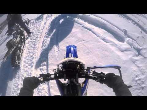 Revey Uncut Snowbikes 02