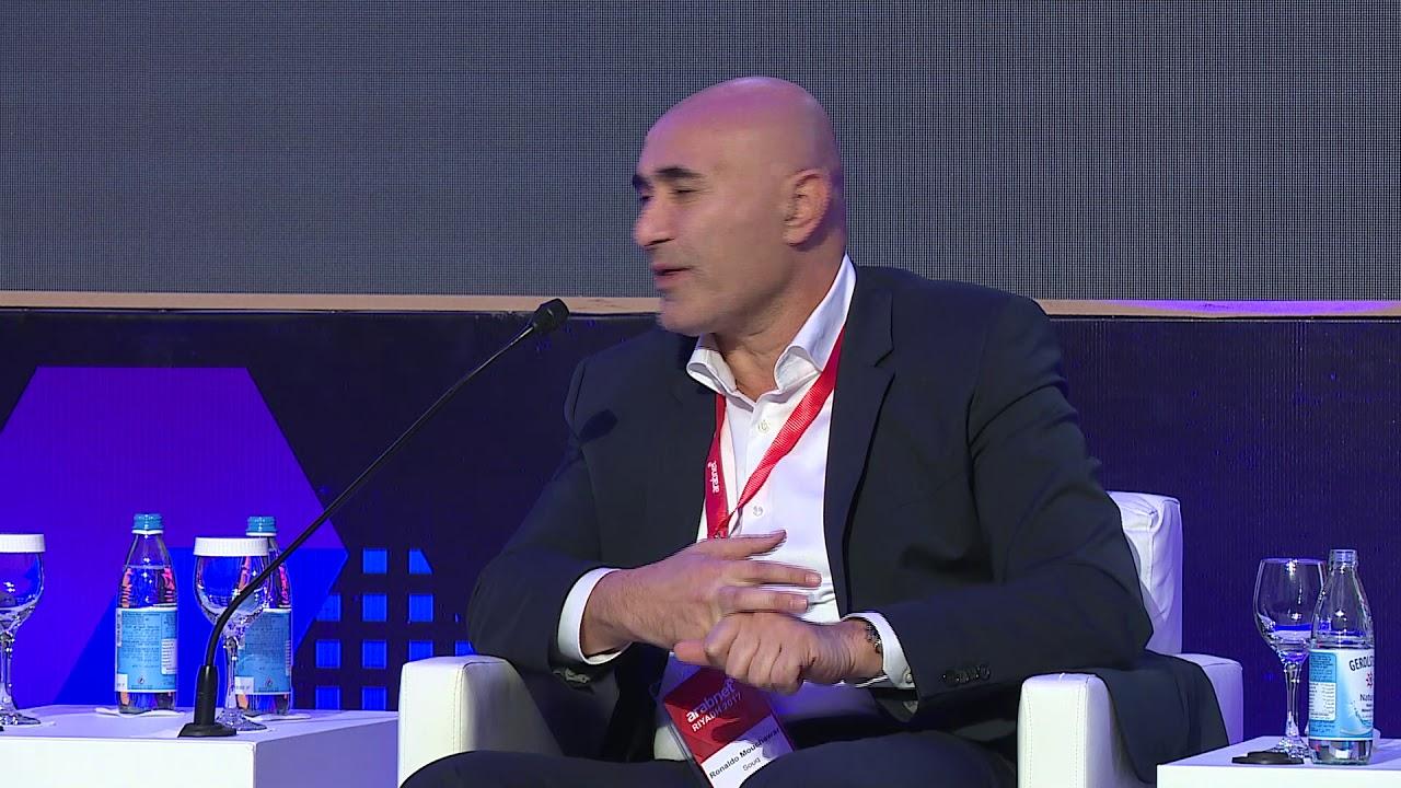 Acquisition Spotlight Souq com - ArabNet Riyadh 2017