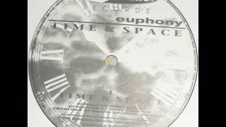 Euphony - Time & Space 1996