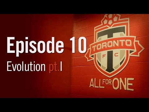 All For One - Evolution Pt. I (S02E10)