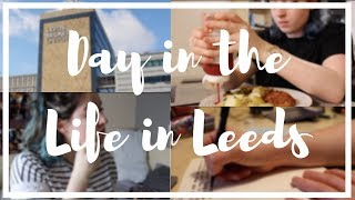 Day In The Life of a Leeds Student | Unite Students