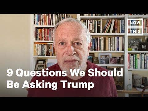 9 Coronavirus Questions Trump Needs To Answer Immediately | NowThis