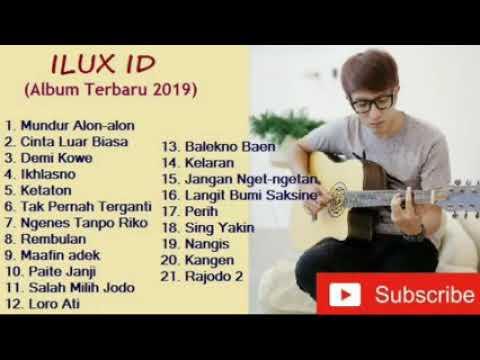 Ilux Id Full Album Terbaru Mundur Alon Alon