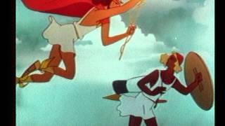 Персей(Советский мультфильм для детей по мотивам древнегреческих мифов. Нажми лайк, если любишь советские мультфи..., 2012-05-27T15:58:46.000Z)