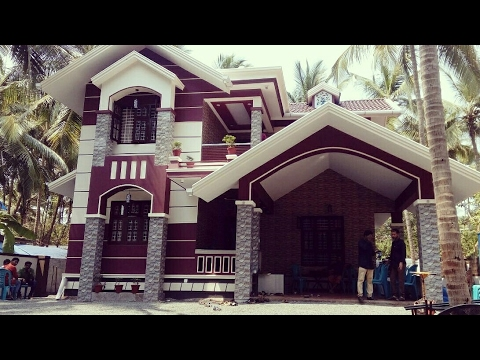 30 lakh 3 Bedrooms beautiful house at Vallikkunnu (2017)