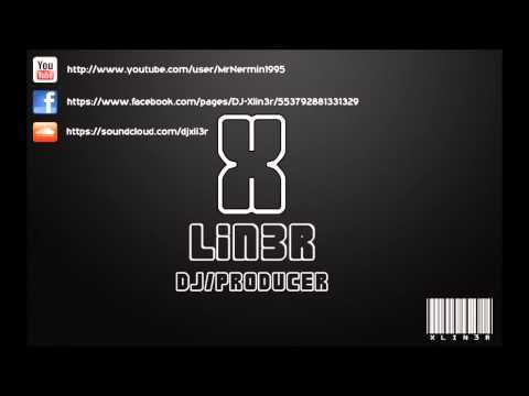 DJ X-lin3r-Rock The House(Orginal Mix)
