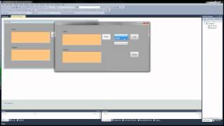 Visual Basic Serial COM Port Tutorial (Visual Studio 2010) - Part 1