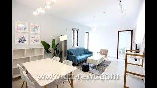 Rent apartment Tancun metro Guangzhou 3 bedrooms