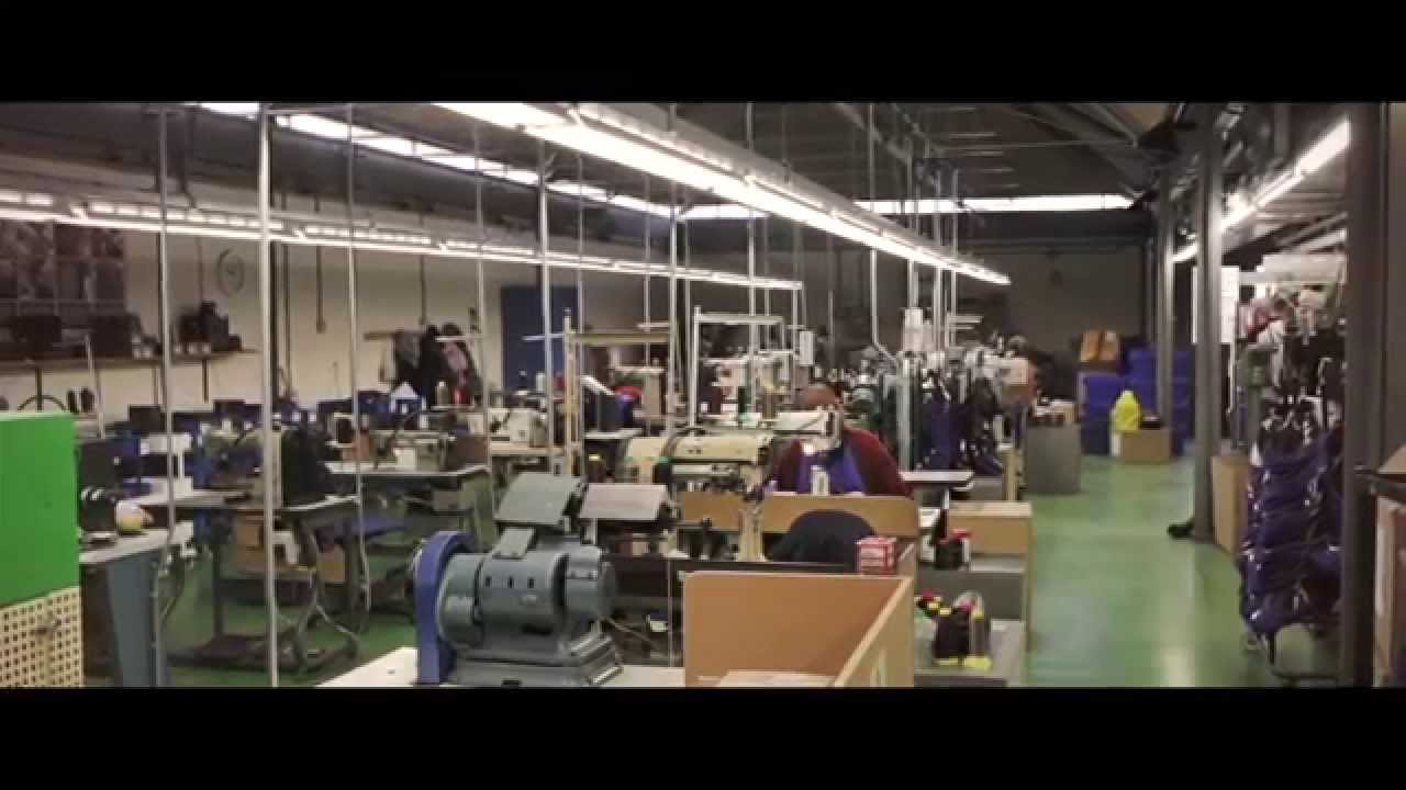 How It's Made: Dr. Martens [HD]