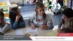 Mairie d'Aubigny-Les Clouzeaux - Rétrospective 2019