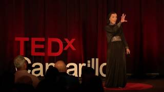 I Dare You | Sarah Khan | TEDxCamarillo