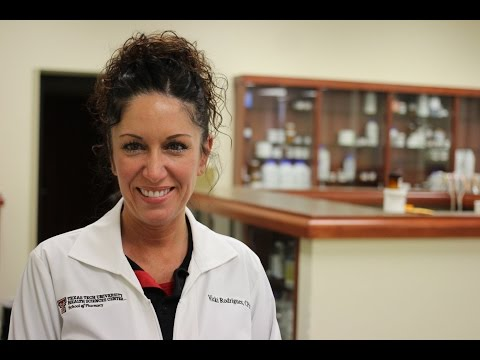 TTUHSC Abilene: Pharmacy Careers