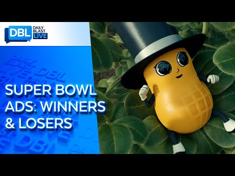 Best And Worst Super Bowl 2020 Commercials