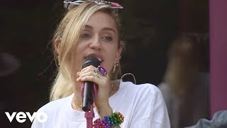 Download Miley Cyrus - See You Again in the Live Lounge MP3 song and Music Video