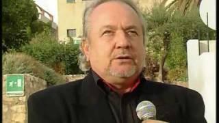 Intervista a Edoardo Nevola su Pietro Germi da una rete televisiva a Sciacca