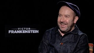 'Victor Frankenstein' Director Paul McGuigan Explains How To Bring Someone Back To Life