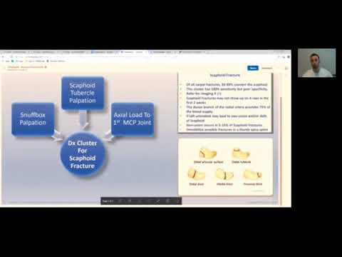 OCS Prep Course Overview!