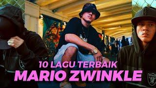 10 Lagu terpopuler MARIO ZWINKLE