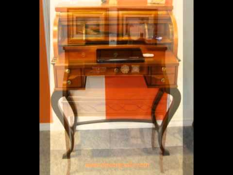Muebles de dise o cl sico contempor neo feria del mueble for Muebles diseno zaragoza