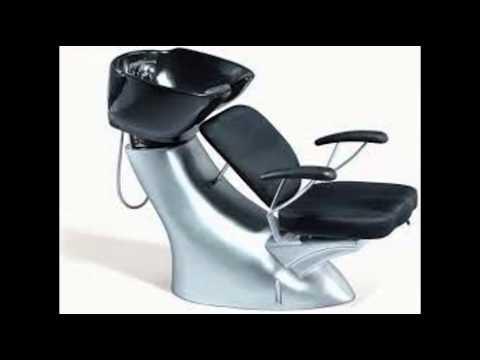 Hair Salon Trolleys