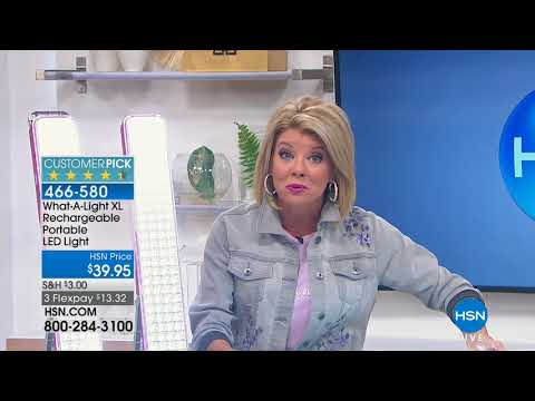 HSN | Home Solutions 03.29.2018 - 05 PM