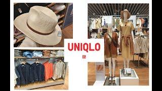 Шоппинг влог Uniqlo Самый Большой и Подробный Обзор