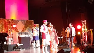 From stage baduli 2019 promo live song
