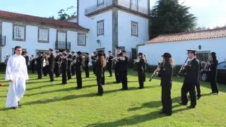 Havemos de Ir a Viana (Filarmónica do Centro Social Paroquial de Vila Nova de Anha)