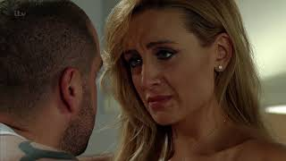 Coronation Street - Eva Takes Aidan to Bed