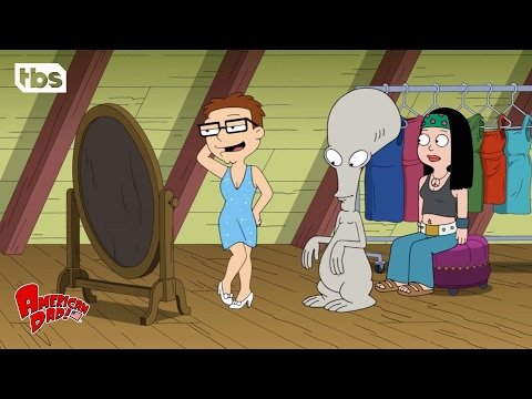 American Dad: Steve Smith Is Confused (Season 10 Episode 10 Clip) | TBSKaynak: YouTube · Süre: 1 dakika3 saniye