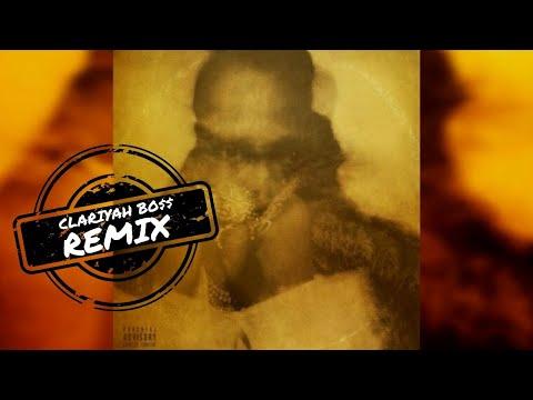 Clariyah - Mask Off Remix