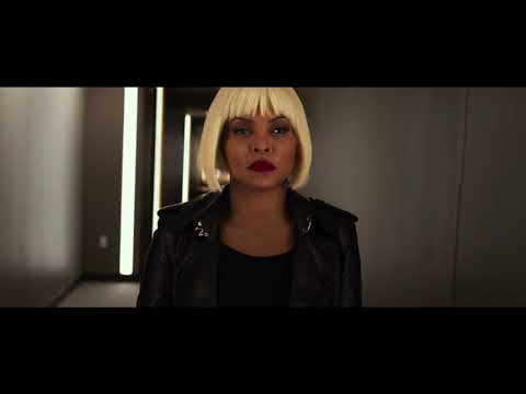 Proud Mary Vignette -  Totally Fly