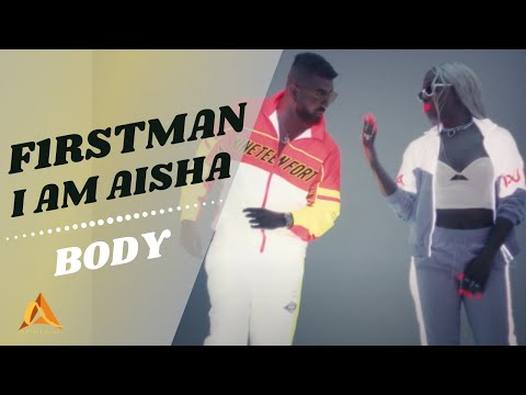 preview I am Aisha, F1rstman - Body from youtube