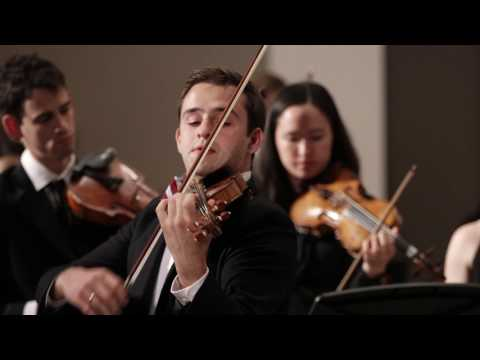 Ralph Vaughan Williams: The Lark Ascending • Kaleidoscope Chamber Orchestra