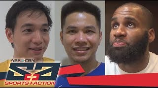 CAVS or DUBS? PBA players, coaches give their NBA Finals predictions!   Sports and Action Exclusive