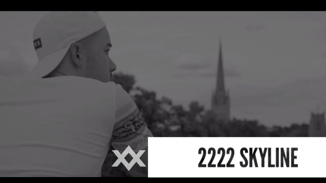 "Wilstar - ""2222 (Skyline)"" music video"