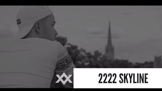 WILSTAR - 2222 (SKYLINE) MUSIC VIDEO
