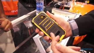 Noitavonne Concept Smartphones & Tablets