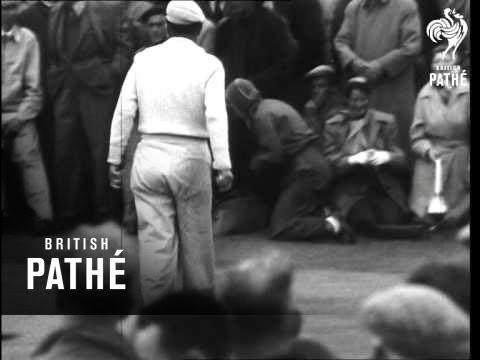 Golf Championship - Reel 1 (1952)